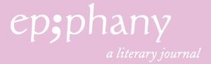 Epiphany Breakout Eight Writers Prize