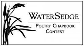 WaterSedge Poetry Chapbook Contest