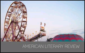 American Literary Review Contest