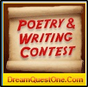 Dream Quest One Poetry & Writing Contest