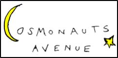 Cosmonauts Avenue Fiction Prize