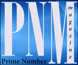 Prime Number Magazine Awards