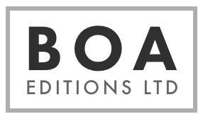 BOA Short Fiction Prize
