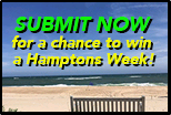 Woven Tale Press Hamptons Competition